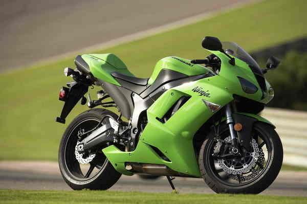 2007 kawasaki ninja zx 6r motorcycle review top speed. Black Bedroom Furniture Sets. Home Design Ideas