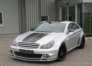 Mercedes CLS350 by ART