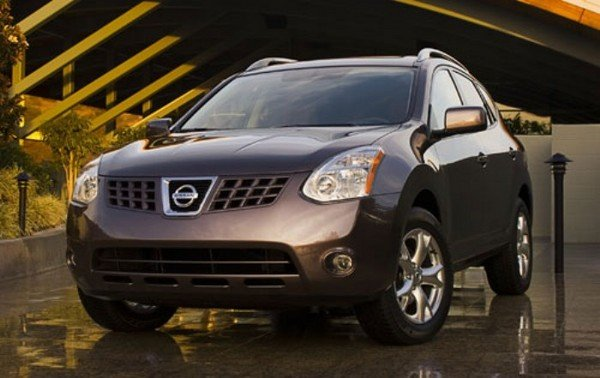 2007 nissan rogue car review top speed. Black Bedroom Furniture Sets. Home Design Ideas