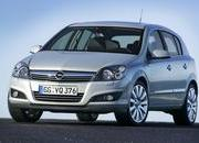 2007 Opel Astra - image 118622