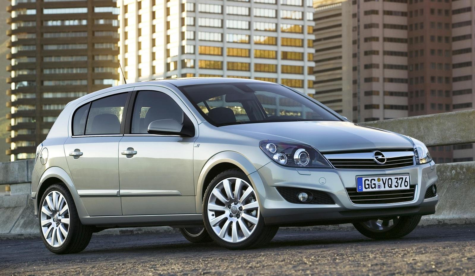 2007 opel astra sedan 1 8 related infomation specifications weili automotive network. Black Bedroom Furniture Sets. Home Design Ideas