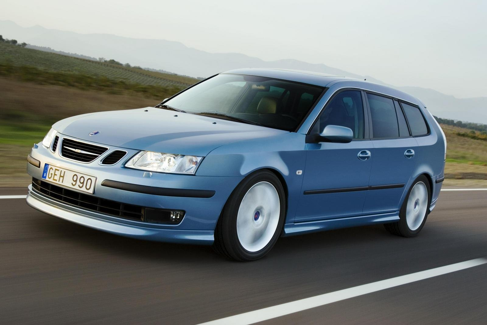 2007 saab 60th anniversary editions picture 119386 car review top speed. Black Bedroom Furniture Sets. Home Design Ideas