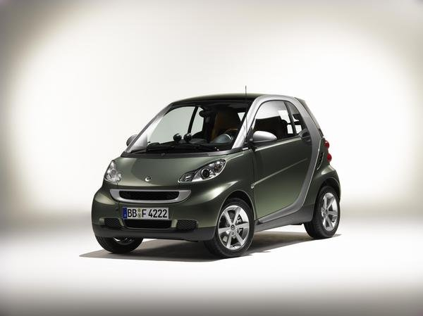 smart fortwo edition limited one picture
