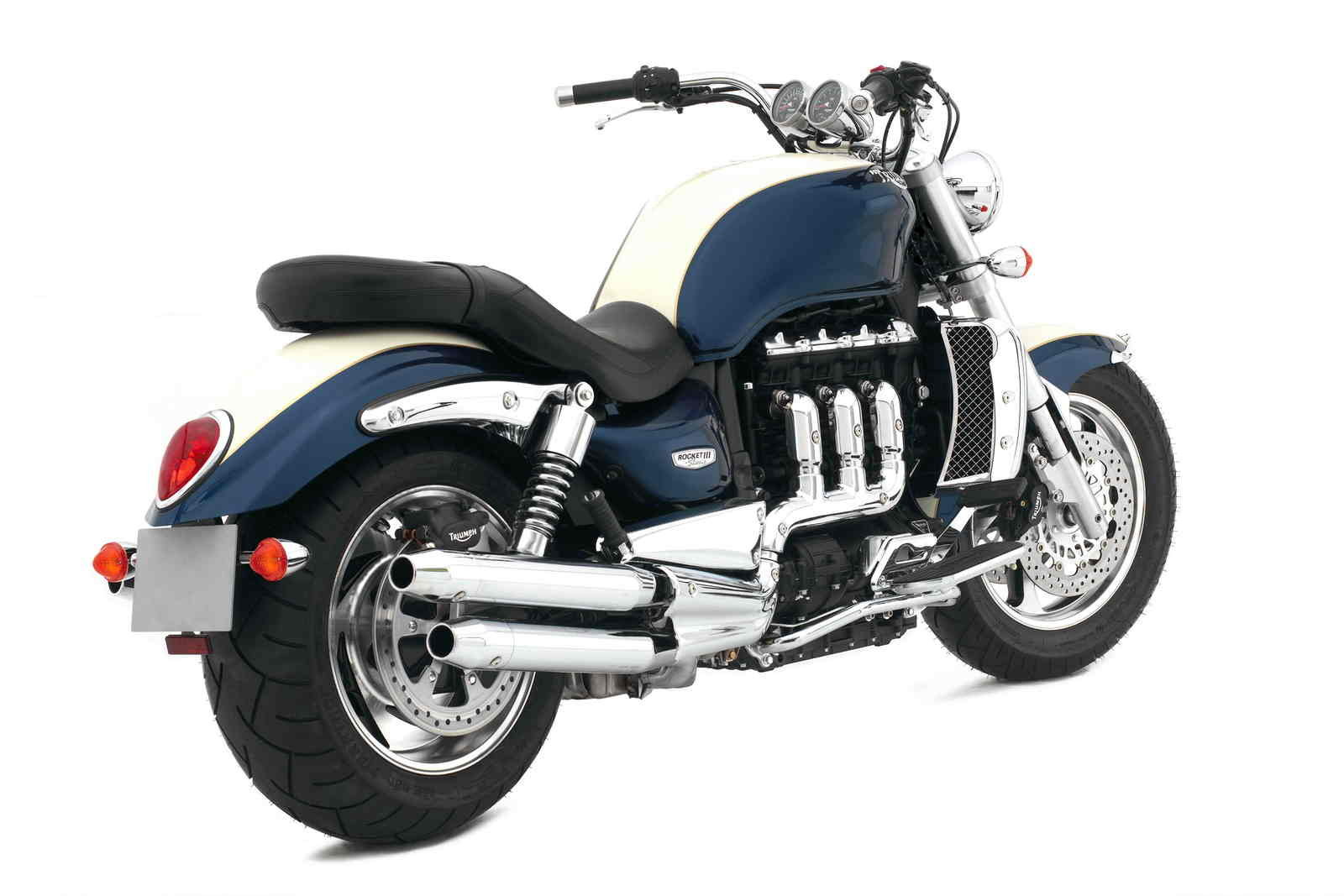 2007 triumph rocket iii classic picture 119222 motorcycle review top speed. Black Bedroom Furniture Sets. Home Design Ideas