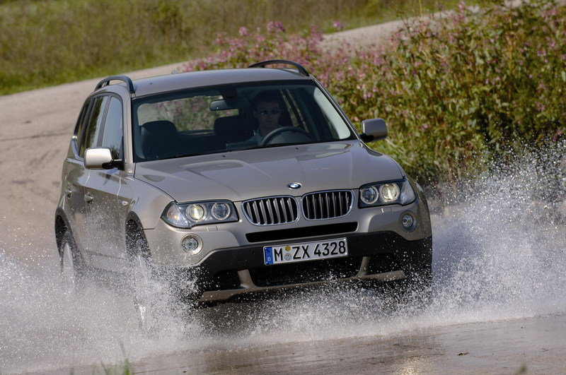 2008 Audi Q5 Review - Top Speed