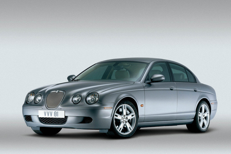 Jaguar S-type Reviews, Specs, Prices, Photos And Videos | Top Speed