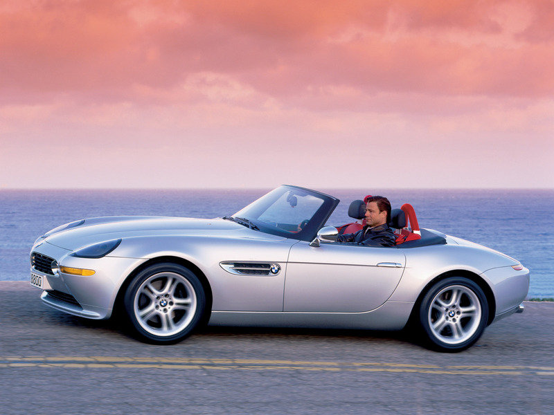 Bmw Z6 Photos Pictures Pics Wallpapers Top Speed
