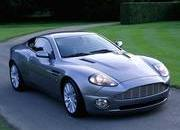 Aston-Martin for sale and this time it is the Company. - image 119582