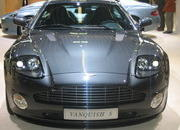 Aston-Martin for sale and this time it is the Company. - image 119584