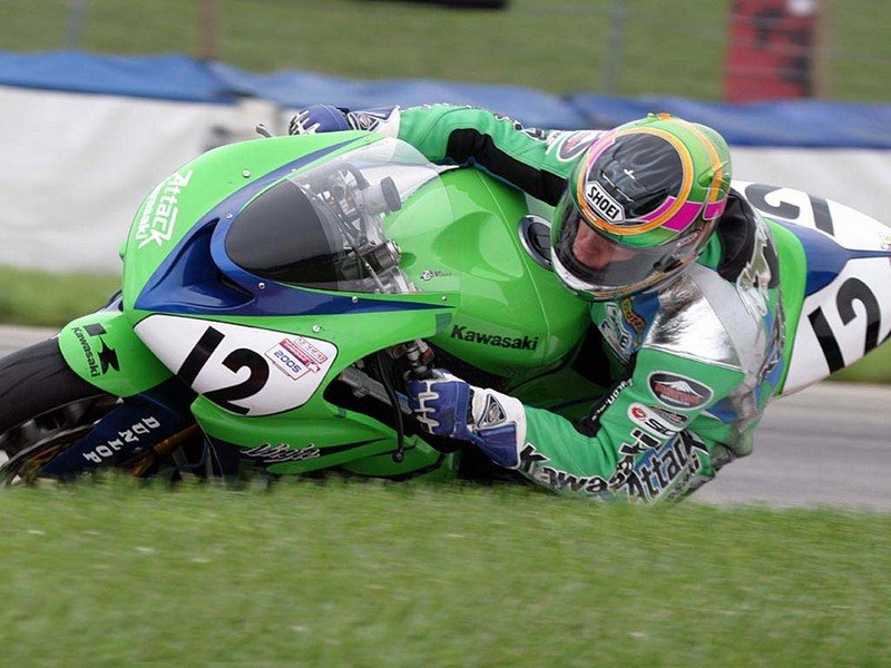 Attack Performance Kawasaki to contest AMA Supersport and Formula Xtreme championships in 2007