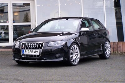 Audi S3: Latest News, Reviews, Specifications, Prices