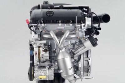 BMW and PSA in colaboration for new engines