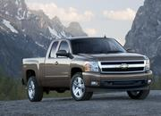 Chevy Silverado - 2007 Motor Trend Truck of the Year - image 121957
