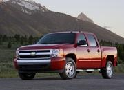 Chevy Silverado - 2007 Motor Trend Truck of the Year - image 121960
