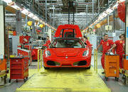 Ferrari-Greatest Place to work in 2006 - image 121678