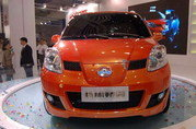 Fiat to sue Chinese carmaker 'Great Wall' - image 120404