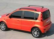 Fiat to sue Chinese carmaker 'Great Wall' - image 120405