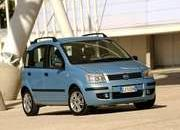 Fiat to sue Chinese carmaker 'Great Wall' - image 120402