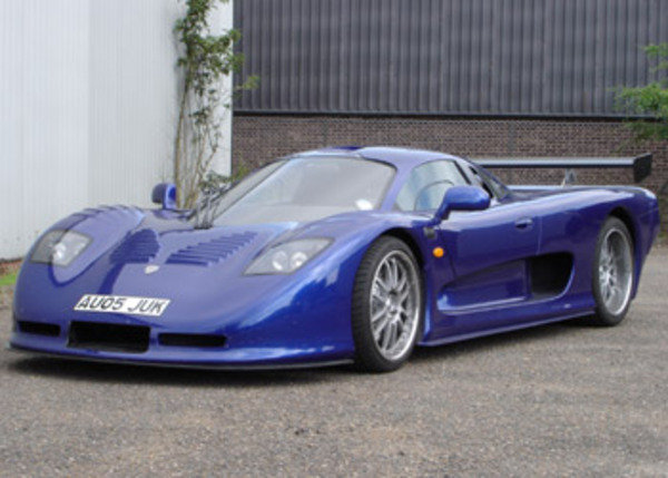 Buy Old Cars >> First Mosler MT900S Delivered To George Lucas News - Top Speed