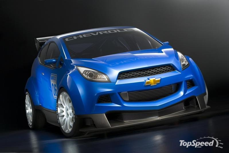 GM Announces North American Debut of Four Global Concepts - image 122728