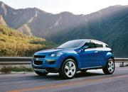GM Announces North American Debut of Four Global Concepts - image 122730