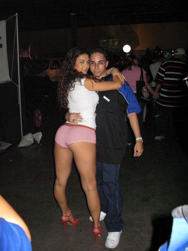 Hot Import Night Girls Miami Picture 121516 Car News