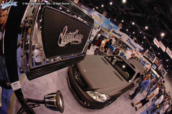 West Coast Customs Cars For Sale >> Mercedes S-Class By West Coast Customs   car News @ Top Speed