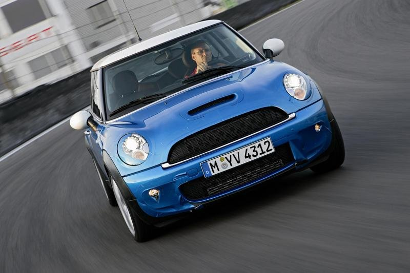 Mini Cooper and Cooper S coming to Detroit