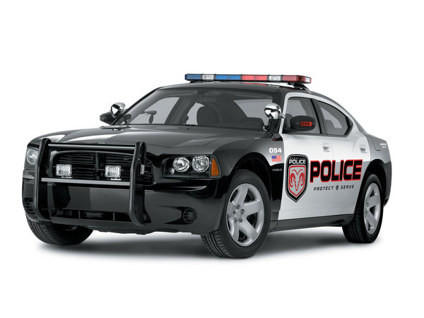 More Muscle Cars For Police Department News Top Speed