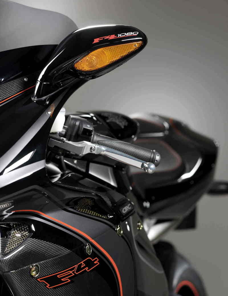 MV Agusta F4CC to be unveiled at Long Beach International Motorcycle Show December 8-10 - image 118858