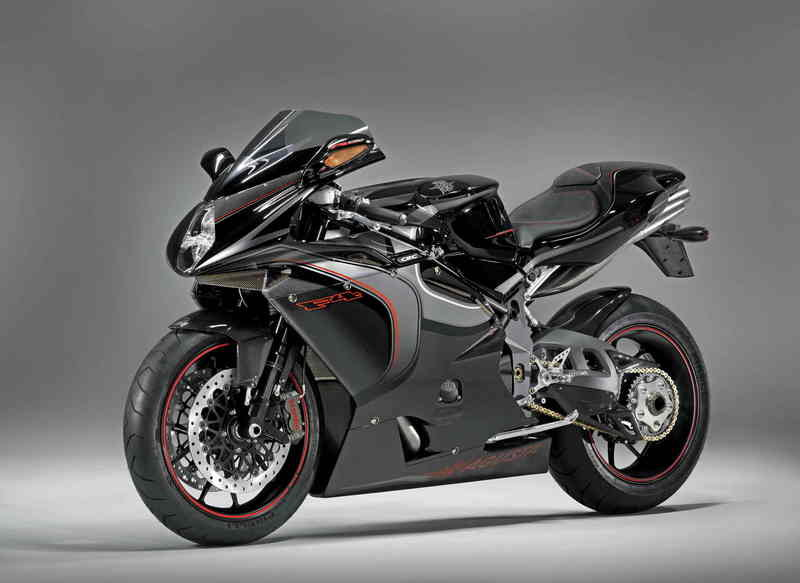 MV Agusta F4CC to be unveiled at Long Beach International Motorcycle Show December 8-10 - image 118857
