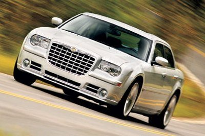 Top 10 2007 Best Cars