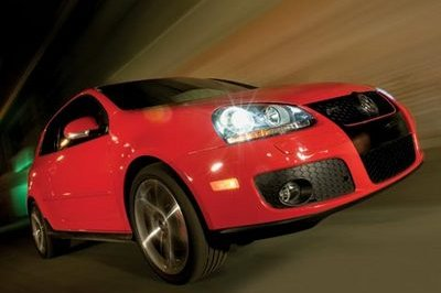 Volkswagen GTI - 2007 Automobile of the Year