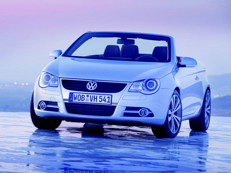 Volkswagen GTI and Eos - Autobytel's best for 2007