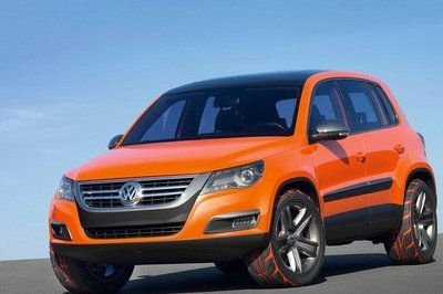 Volkswagen to ofer Diesel Tiguan for US market