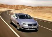 VW to build a high performance Passat. - image 120267