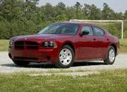 2006 Dodge Charger - image 124938