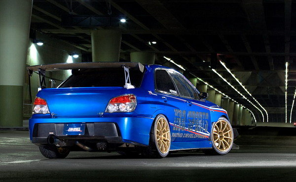 2006 zero sports impreza wrx car review top speed. Black Bedroom Furniture Sets. Home Design Ideas