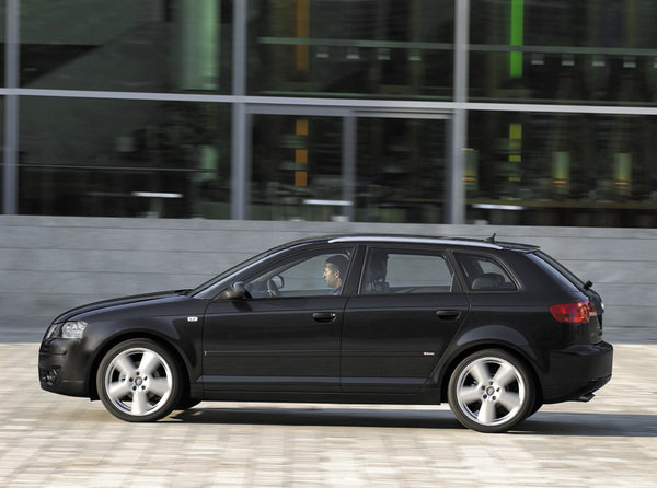 2007 audi a3 car review top speed. Black Bedroom Furniture Sets. Home Design Ideas