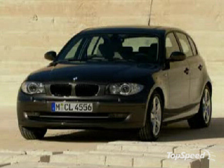 Bmw 120i M Sport. All 1 Series models (except