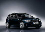 BMW 1-Series with attractive Limited Sport Edition