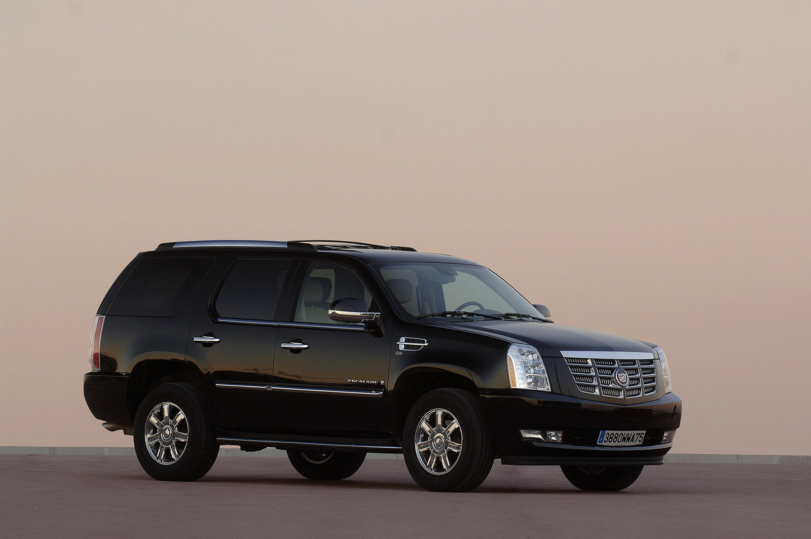 2007 cadillac escalade picture 139937 car review top speed. Black Bedroom Furniture Sets. Home Design Ideas