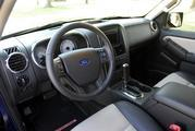 2007 Ford Explorer Sport Trac - image 139964
