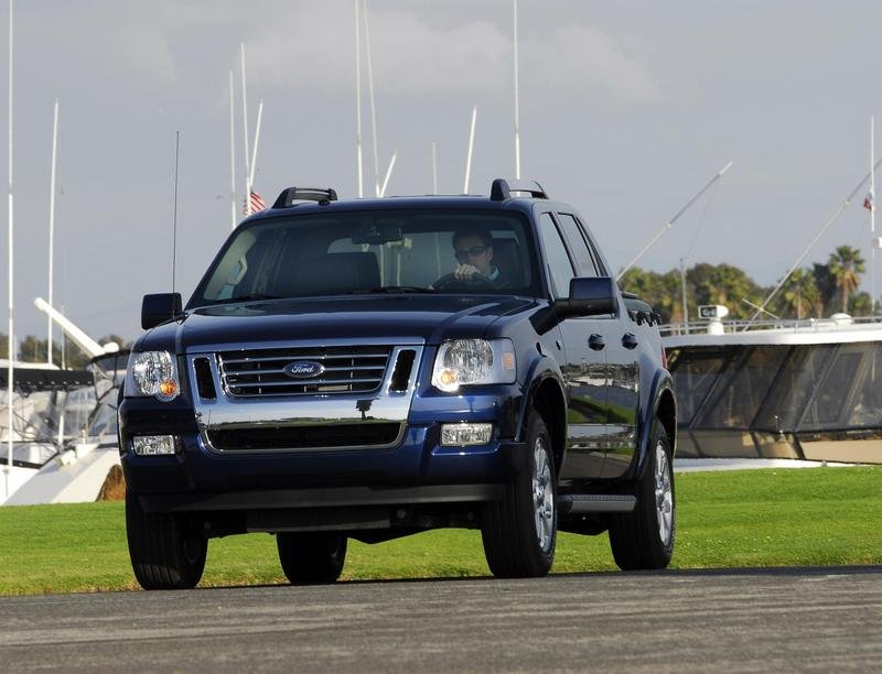 2007 Ford Explorer Sport Trac - image 139972