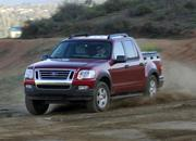 2007 Ford Explorer Sport Trac - image 139978