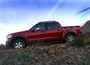 2007 Ford Explorer Sport Trac - image 139979