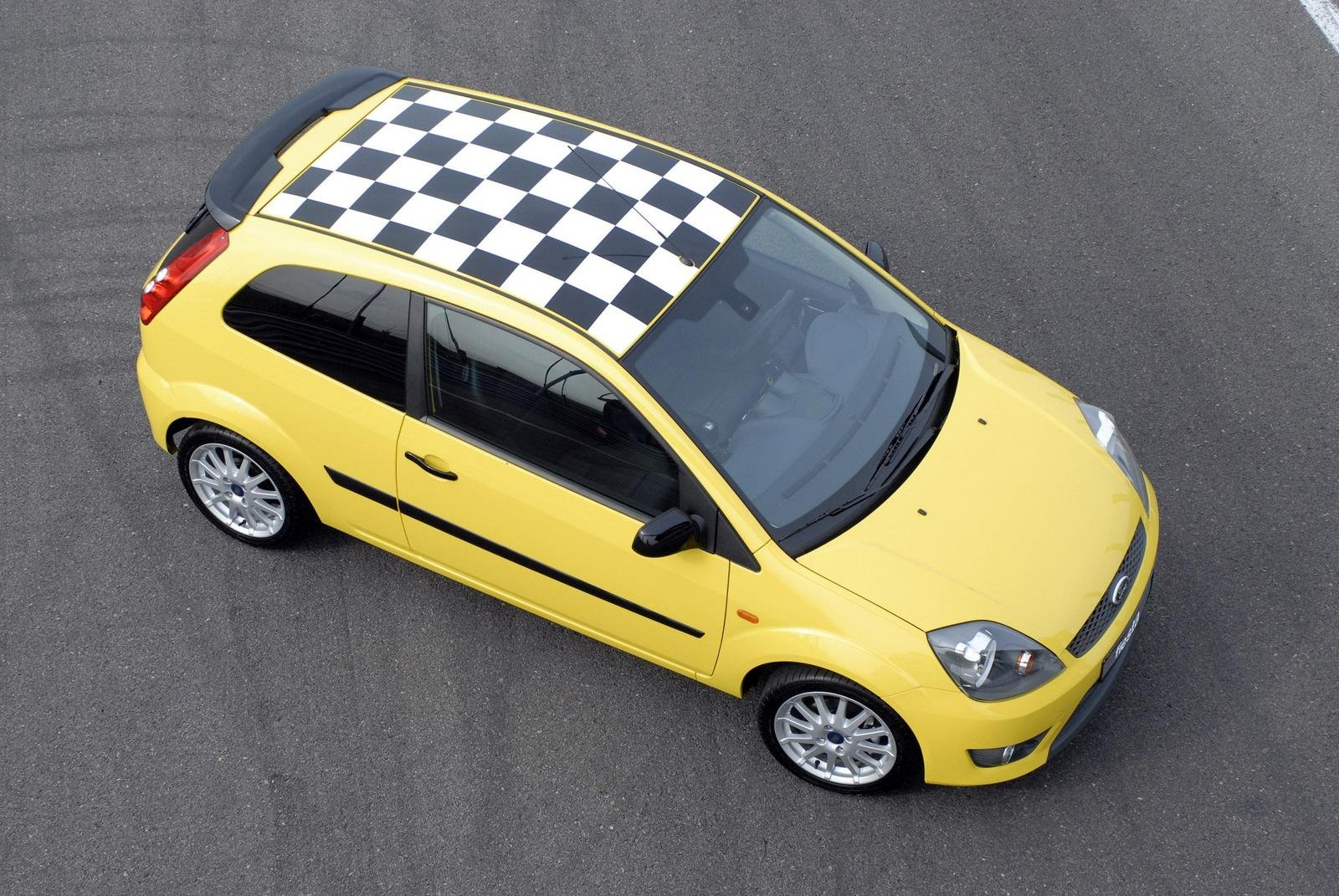 2007 Ford Fiesta Zetec S Quot Anniversary Quot Edition Review