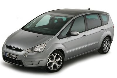 2007 Ford S-MAX - image 142327