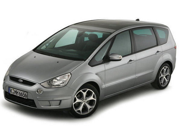 2007 ford s max picture 142327 car review top speed. Black Bedroom Furniture Sets. Home Design Ideas