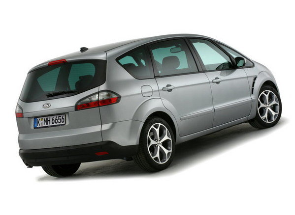 2007 ford s max car review top speed. Black Bedroom Furniture Sets. Home Design Ideas